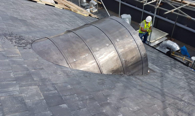 Case Studies Premier Roofing Amp Construction Limited